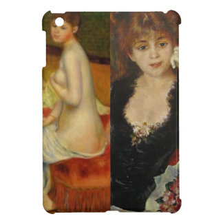 Beauty and Art can do everything iPad Mini Case