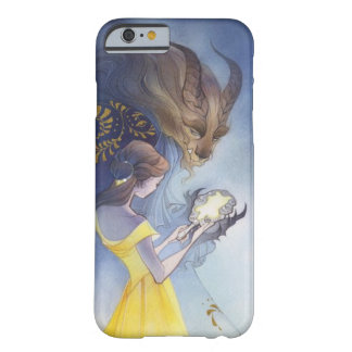 Beauty and the beast barely there iPhone 6 case