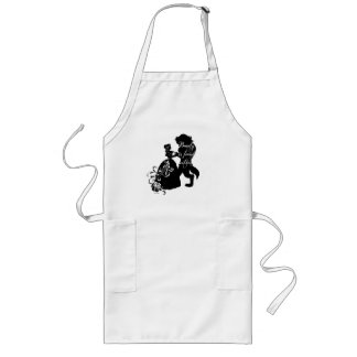 Beauty And The Beast | Beauty is Found Within Long Apron