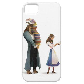 Beauty and the beast case for the iPhone 5