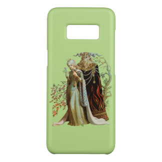 Beauty and the Beast Case-Mate Samsung Galaxy S8 Case