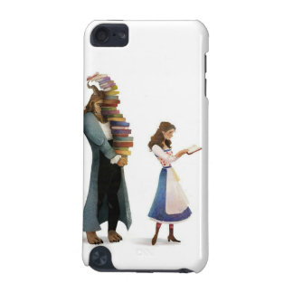 Beauty and the beast iPod touch (5th generation) cover