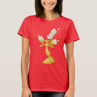 Beauty And The Beast | Lumière T-Shirt