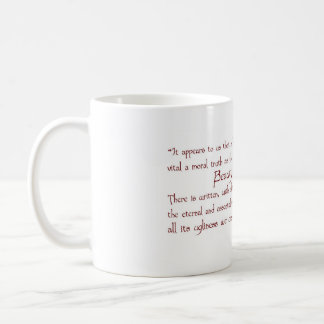 Beauty and the Beast Quote Mug
