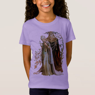 Beauty and the Beast T-Shirt