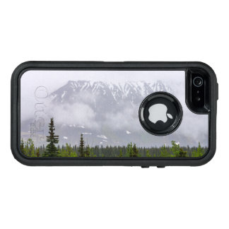 Beauty Behind The Clouds OtterBox iPhone 5/5s/SE Case