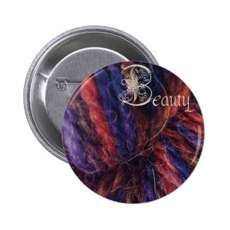 beauty button, evil stepmother