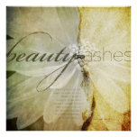 Beauty For Ashes Print