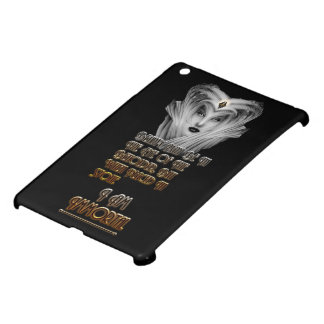 Beauty Immortal - Eye Of The Beholder Case For The iPad Mini