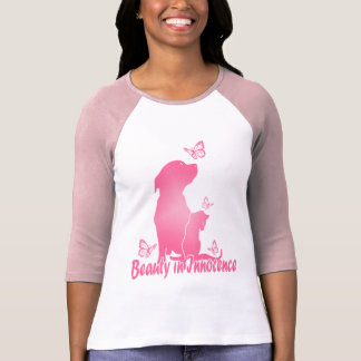 Beauty In Innocence T-Shirt