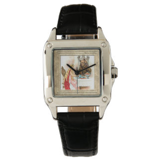 Beauty In Pink And The Beast Watch