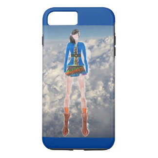 Beauty in the clouds iPhone 8 plus/7 plus case