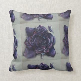 beauty In The Eye Of The Beholder. Cushion