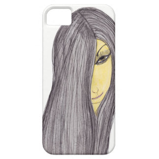 Beauty iPhone 5 Covers