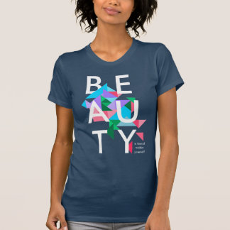 BEAUTY is Found Within Yourself Graphic Tshirt