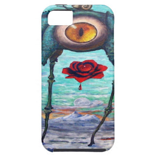 Beauty is in the eye of the Beholder iPhone 5 Cover