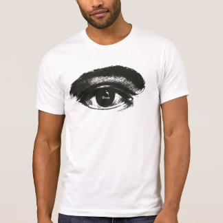 Beauty is in the Eye of the Beholder Shirt