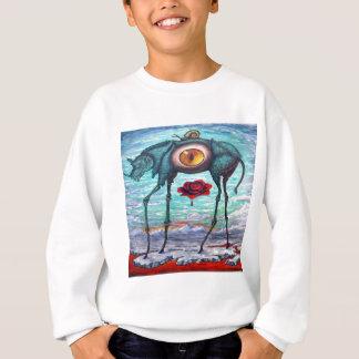Beauty is in the eye of the Beholder Sweatshirt