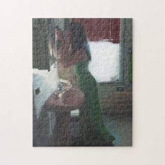 Beauty Jigsaw Puzzle