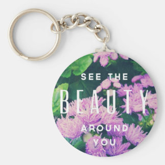 Beauty Keychains