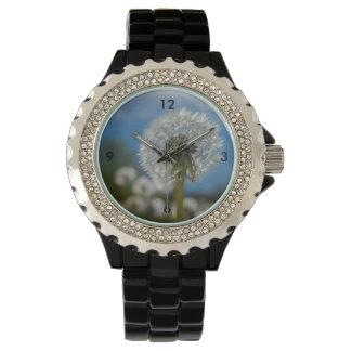 Beauty Of A Dandelion Watch