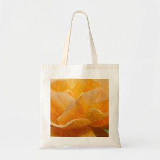 Beauty Of A Rose Painterly Tote Bag