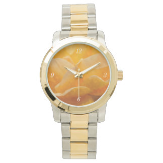 Beauty Of A Rose Painterly Watch