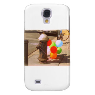 Beauty of New York Galaxy S4 Covers