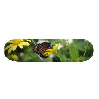 Beauty of Spring Skate Board Decks