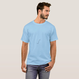 BEAUTY OF STYLE....IS THEIR SIMPLICITY T-Shirt