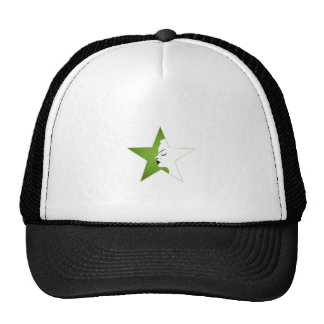 beauty or alternative medicine for ladies trucker hats