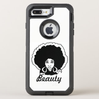 Beauty, Otterbox Case