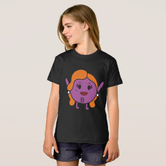 Beauty quark t-shirt