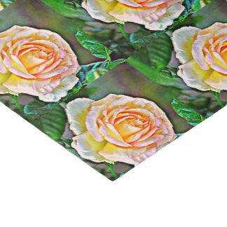 Beauty Rose Tissue Wrap Paper