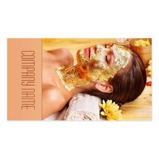 Beauty Salon / Massage / Relax / SPA Business Card