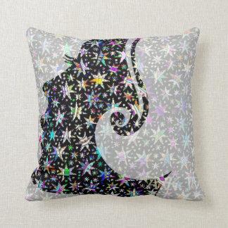 Beauty Sleep Throw Cushions