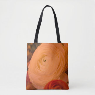 BEAUTY SURROUNDS All-Over-Print Tote Bag