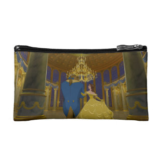 Beauty & The Beast | Beautiful Ballroom Cosmetic Bag