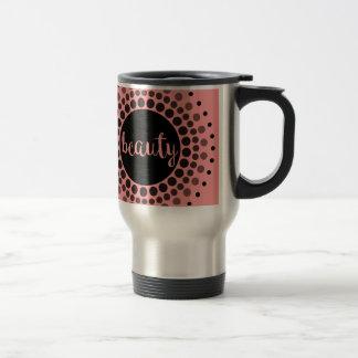 Beauty Travel Mug