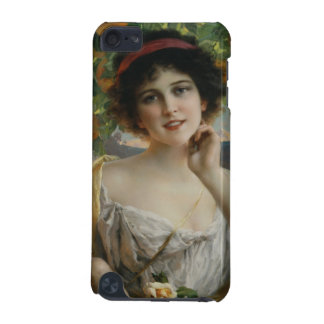 Beauty Under the Orange Tree iPod Touch (5th Generation) Case