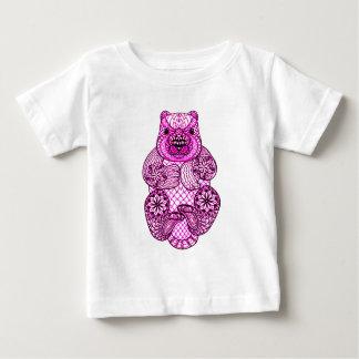 Beaver Baby T-Shirt