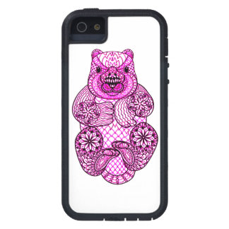Beaver iPhone 5 Covers