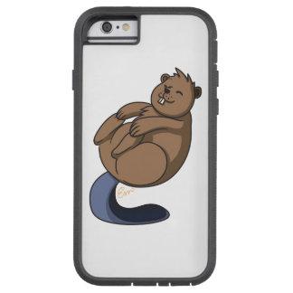 Beaver iPhone Case