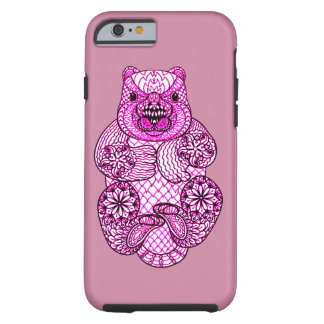 Beaver Tough iPhone 6 Case