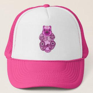 Beaver Trucker Hat