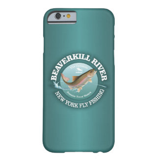 Beaverkill River Barely There iPhone 6 Case
