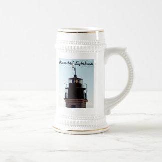 Beavertail Lighthouse s Lantern Mug