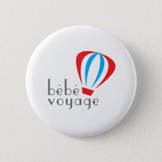 Bebe Voyage Logo Button