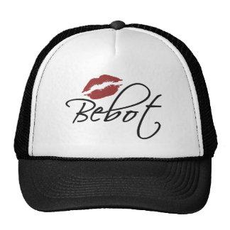 Bebot- Lips Cap
