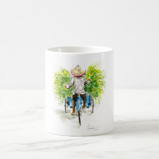 Becak Coffee Mug